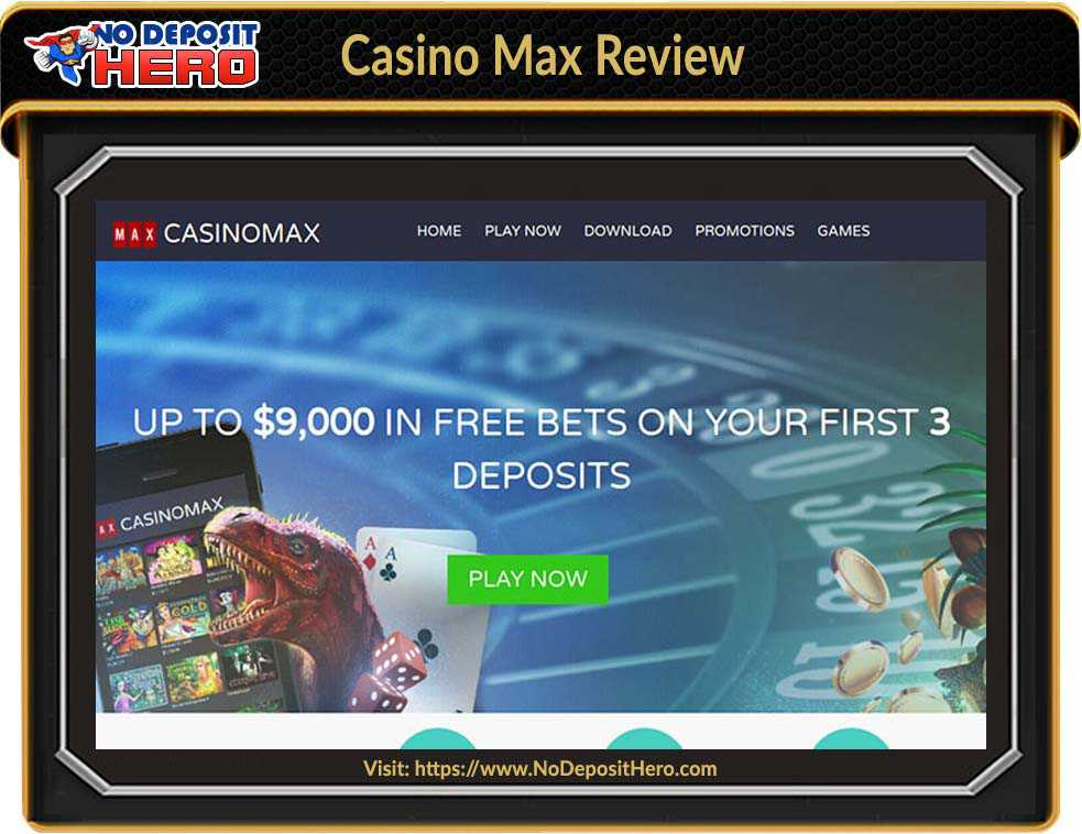 Some Basic Ideas About Choosing Vital Conditions For Casino Max No