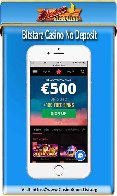Bitstarz Casino Bonus Code