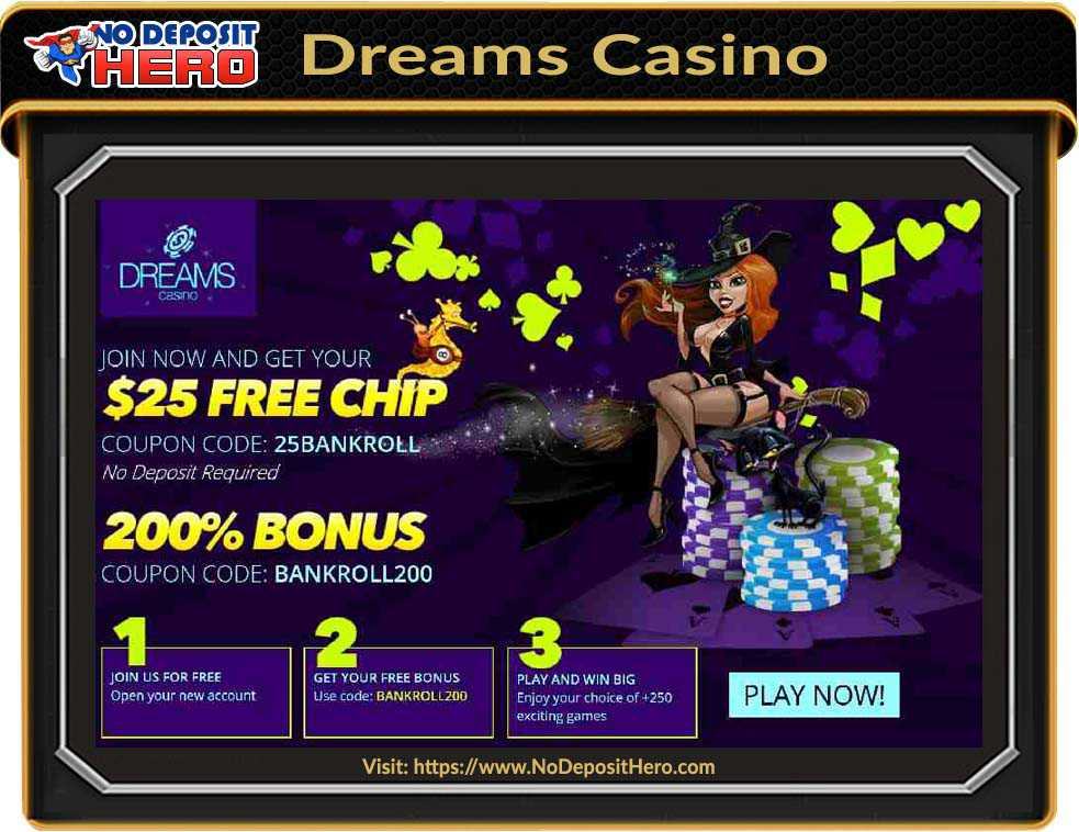 Dreams Casino