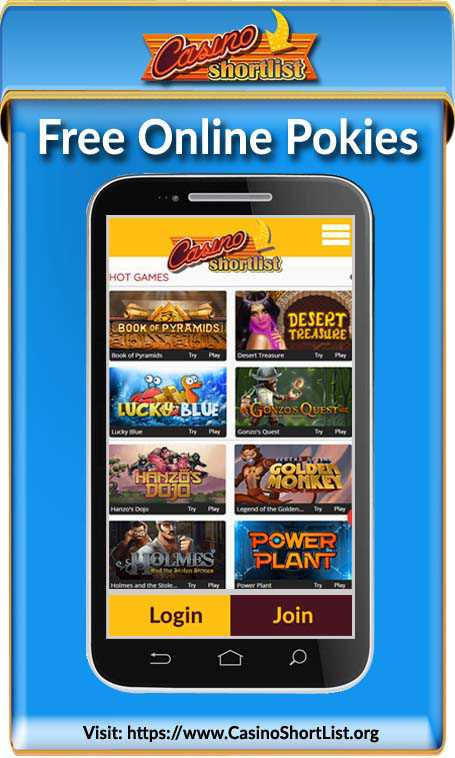 Online Pokies Australia Real Money