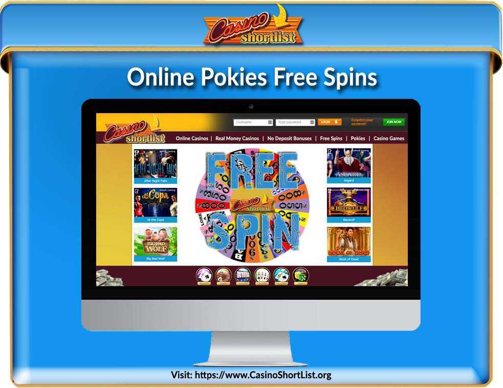 Real Online Pokies